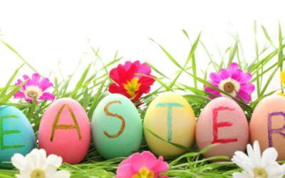Easter Break Activities