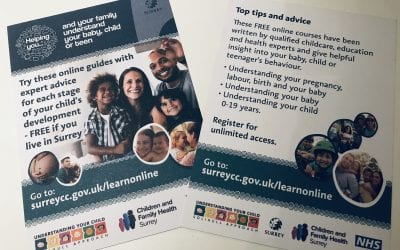 Free online parenting courses
