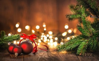 Christmas activities and dates